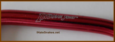 The IHateSnakes.com Collection - #0612