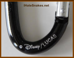 The IHateSnakes.com Collection - #0611