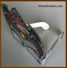 The IHateSnakes.com Collection - #0843
